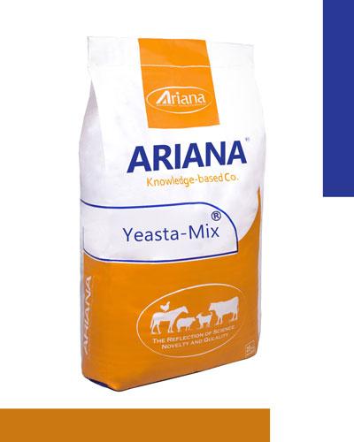 Yeasta-Mix