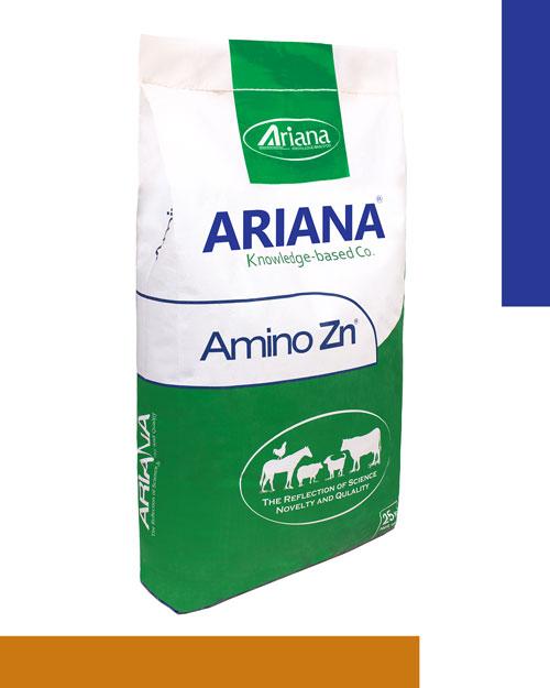 amino zn